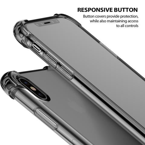 iLUV Screen Protector Gelato for iPhone XR - AIXGELABK