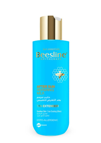Beesline After Sun Repairing Milk - 200ml - MarkeetEx
