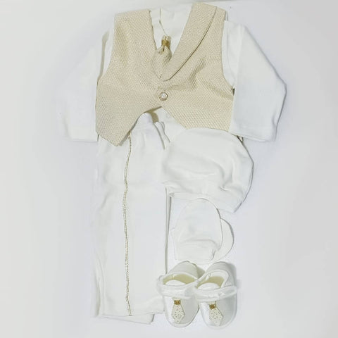 Baby Boy Suit (Turkish) - 715/1 - MarkeetEx