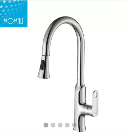 Kitchen sink water faucet mixers and tap - Momali italy