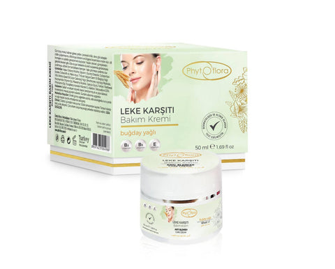 Anti Blemish care cream 50ml - MarkeetEx