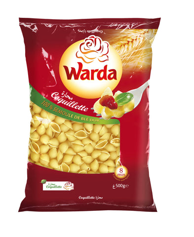 Warda Coquillette 500 GM - MarkeetEx