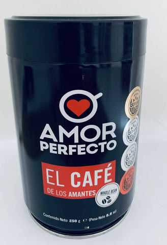 Amor Perfecto EL Cafe 250gm - MarkeetEx