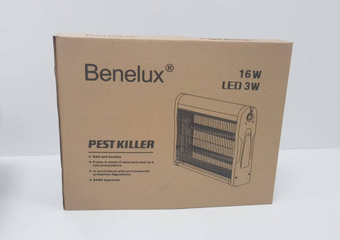 2X8W PEST KILLER ZD-16W/7
