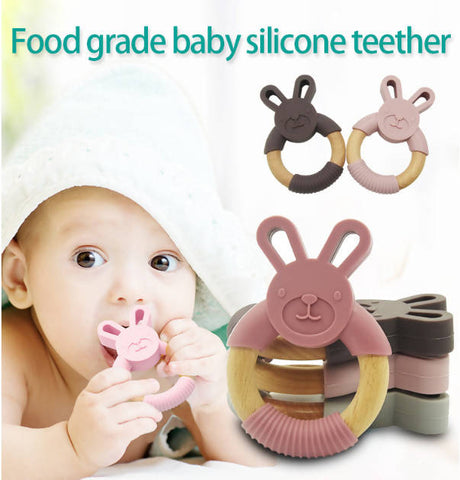 Baby Teether - MarkeetEx