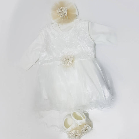 Baby girls Dress (Turkish- 803/1) - MarkeetEx