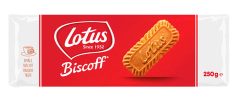 Biscuit Lotus 250gm