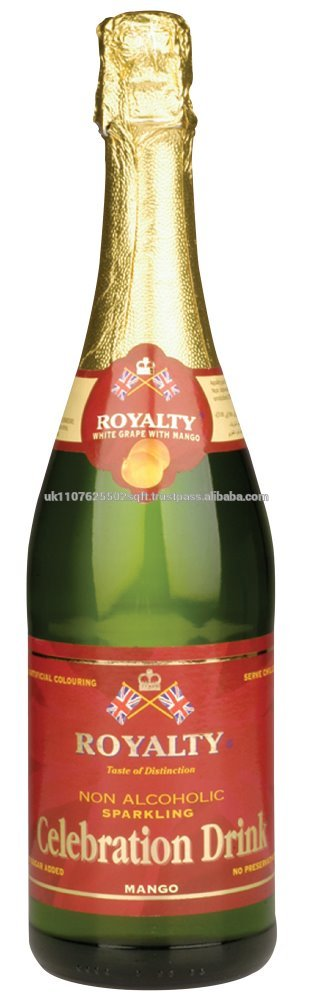 ROYALTY CELEB DRINK MANGO 750 ML