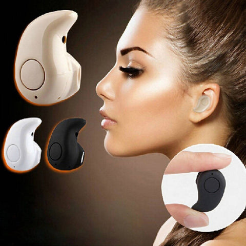 Wireless Headset Bluetooth Budi