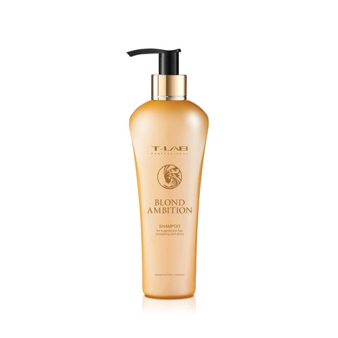 HAIR SHAMPOO BLOND AMBITION 250 ML /شامبو طموح أشقر