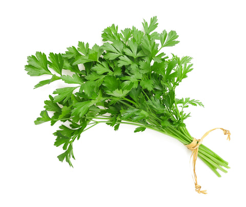 Parsley -  بقدونس