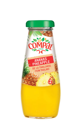 Compal Nectar Pineapple Juice 200 ML