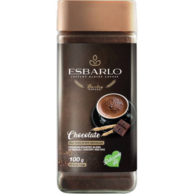 Esbarlo Chocolate 100 G