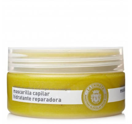 MOISTURISING RECOVERY HAIR MASK