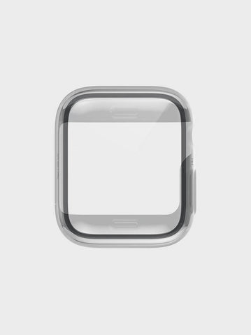 UNIIQ GRADE Apple Watch Series 5/4 Protective Case 44MM-Smoke