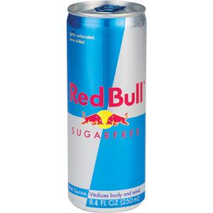 Red Bull Diet - MarkeetEx