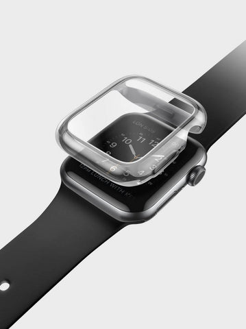 UNIIQ GRADE Apple Watch Series 5/4 Protective Case 40MM-Clear