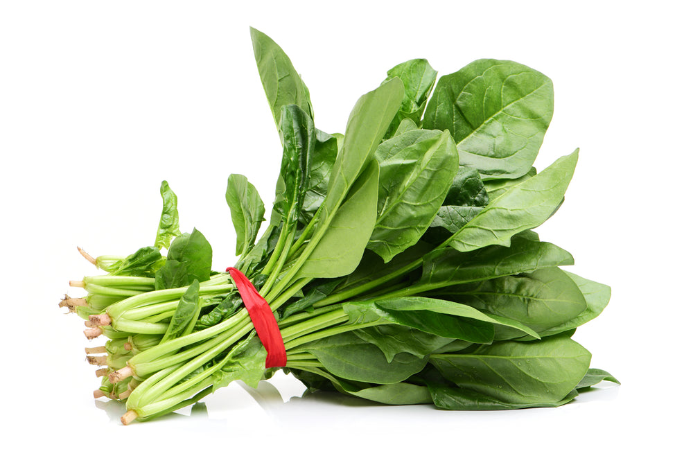 Spinach 100gm Bundle - سبانخ - MarkeetEx