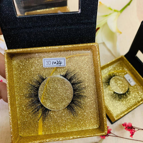 DEENA EYE LASHES 3D - MarkeetEx