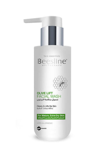 Beesline Olive Lift Facial Wash 250ml - MarkeetEx