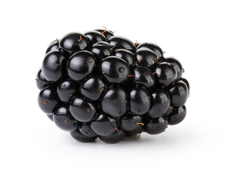 Berries Black 170g