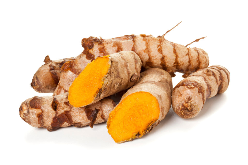 Turmeric Whole - كركم - MarkeetEx