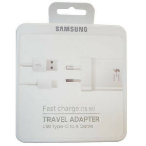 Samsung Travel Charger Type-C