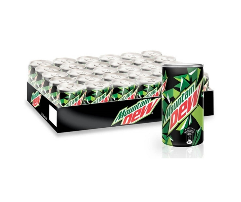 Mountain Dew Can small - MarkeetEx