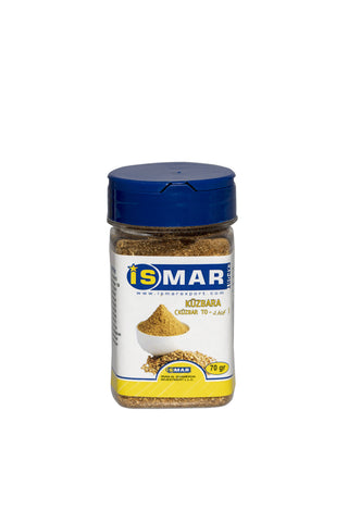 Turkish CORIANDER POWDER 70 G - MarkeetEx