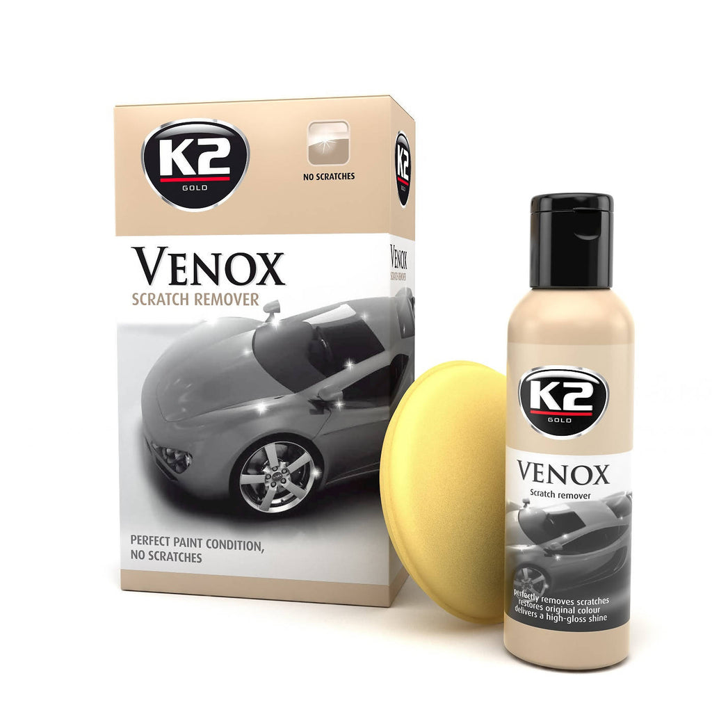 K2 Pro Venox Car Scratch Mark Remover - MarkeetEx