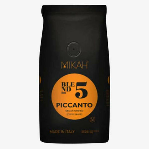 MIKAH PICCANTO N.5 COFFEE POWDER 250 GRAMS - MarkeetEx