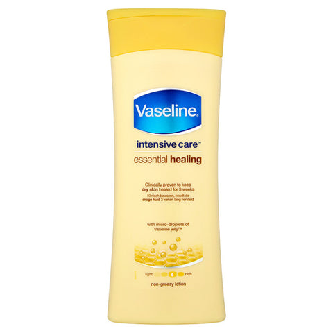Vaseline Intensive Care Cream 400ml - MarkeetEx
