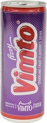 Vimto Sparkling Fruit Flavoured Drink 250ml