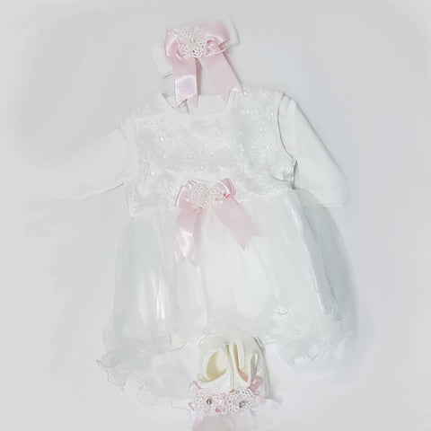 Baby girls Dress (Turkish- 802/1) - MarkeetEx