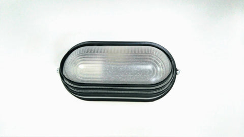 Bulkhead fitting with led lamp - Benelux