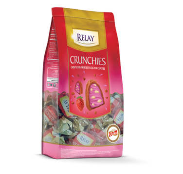 Relay Crunchies- 400g - MarkeetEx