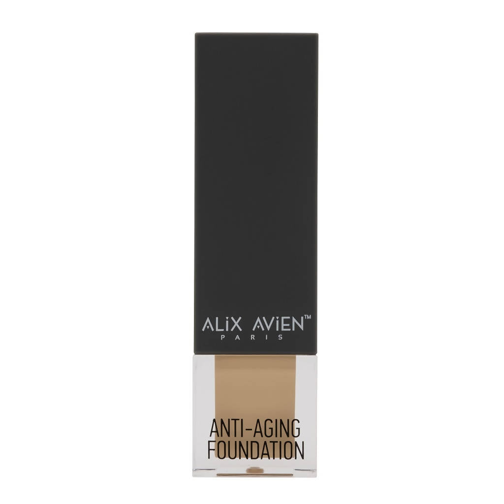 Alix Avien Anti-Aging Foundation 01 40 ml - MarkeetEx
