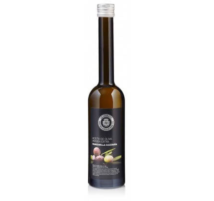 BOTTLE MANZANILLA CACERENA 500ml - MarkeetEx