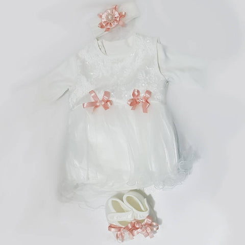 Baby girls Dress (Turkish- 800) - MarkeetEx
