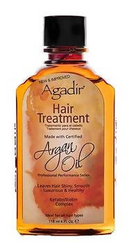 Argan Oil Hair Treatment from Agadir 118ml - MarkeetEx