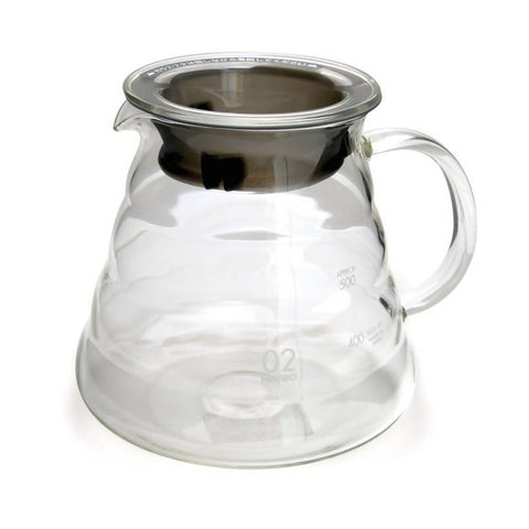 HARIO V60 Range Server 600 Clear