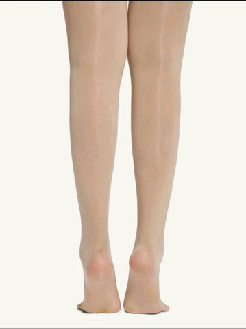 Clear Sheer Mesh Tights - MarkeetEx