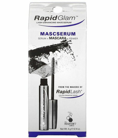 RapidLash: RapidGlam, Mascserum, (4 g) - MarkeetEx