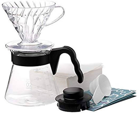 HARIO V60 CRAFT Size 02 Pour Over Starter kit