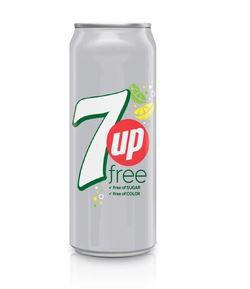 7 UP DIET CAN 6 PACK 325 ML