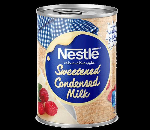 Milk Condensed Nestle 397gm - MarkeetEx
