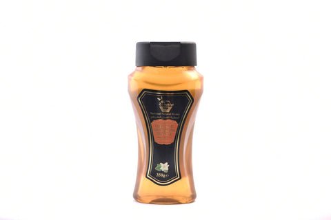 ORANGE BLOSSOM HONEY SQUEEZEABLE 350 gr - MarkeetEx