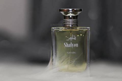 Shalyon Perfume for Men 60ml - MarkeetEx