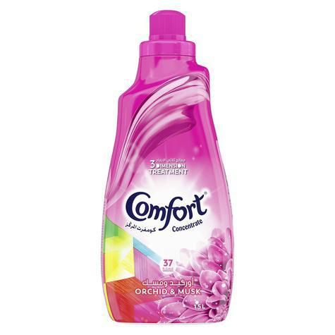 COMFORT CONC ORCHID&MUSK 1.5LTR - MarkeetEx