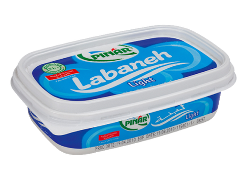 Pinar Labaneh Light 400gm